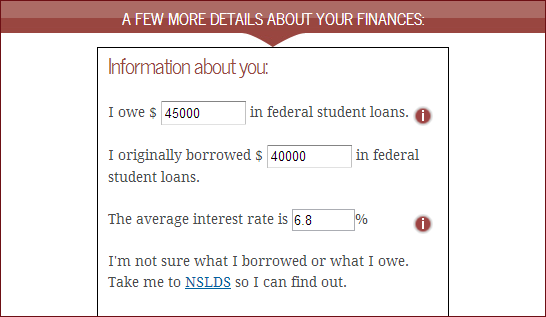 Current loans