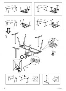 You Can See Those Are Typical Ikea Instructions They Demonstrate A Careful Specialized Roach To Guiding Performance